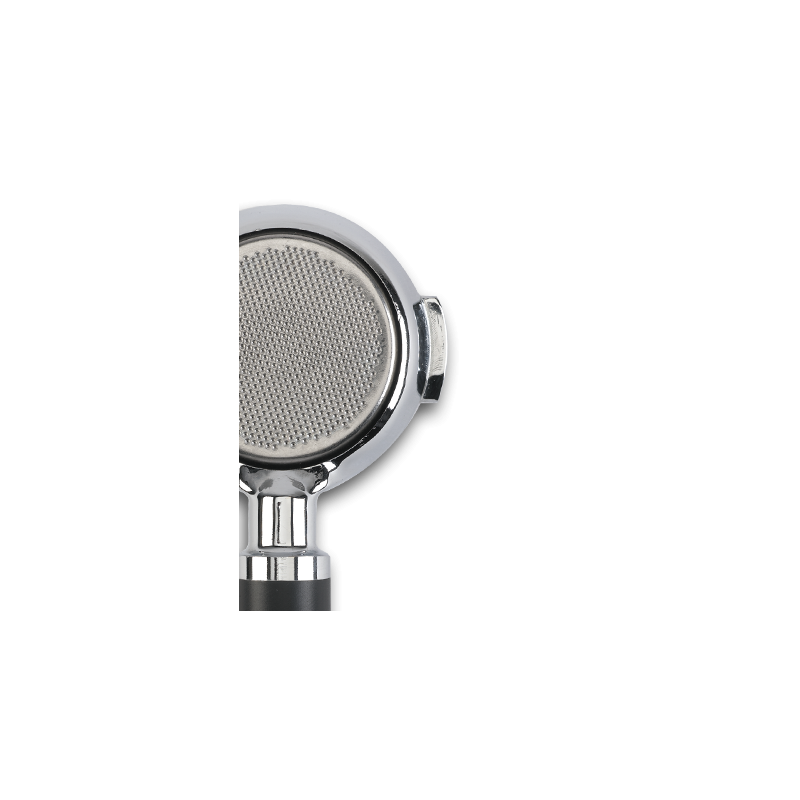 ECM bottomless páka - portafilter