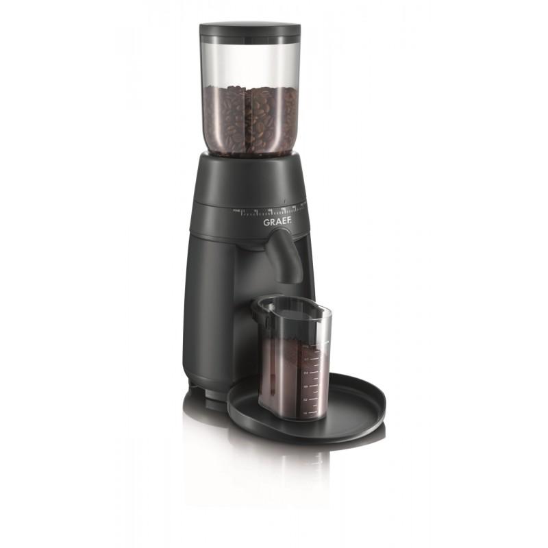 GRAEF CM 702 mlýnek na kávu
