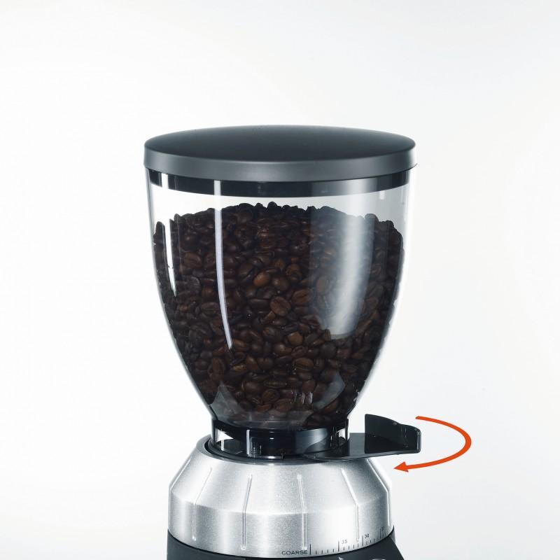 GRAEF CM 800 mlýnek na kávu