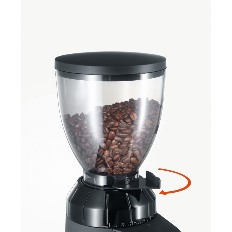 GRAEF CM 802 mlýnek na kávu