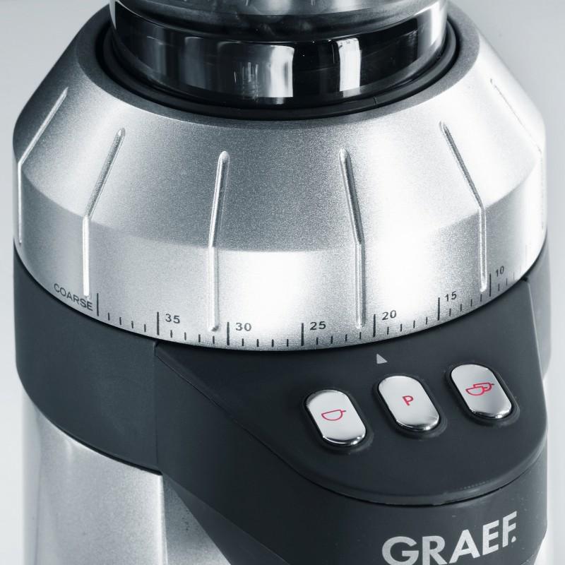 GRAEF CM 900 mlýnek na kávu