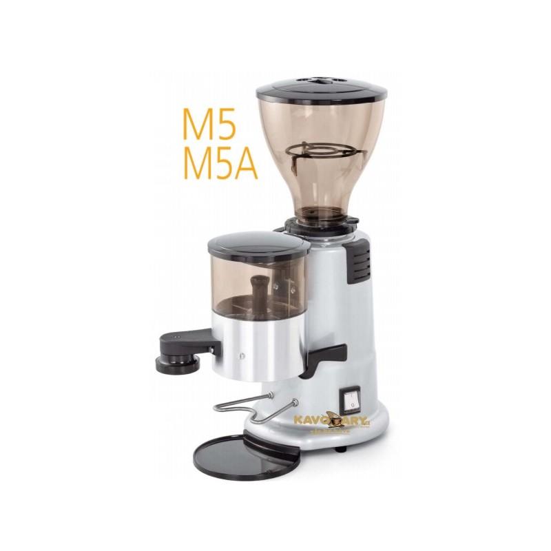 Mlýnek kávy MACAP M5D