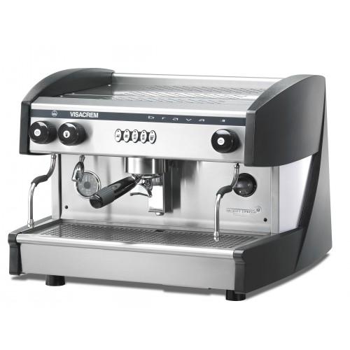 BRAVA kávovar electronica 1 skupinový