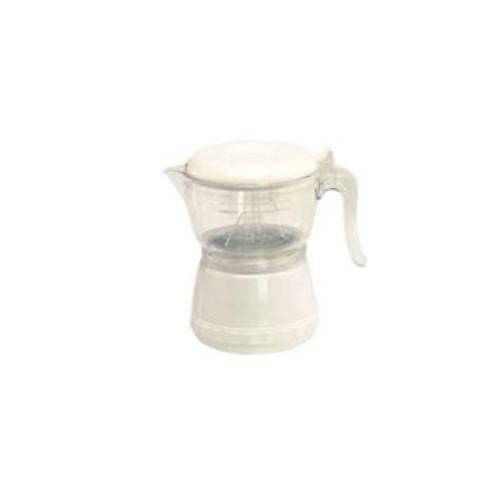 Mocca kávovar 3 šálky - do mikrovlnné trouby