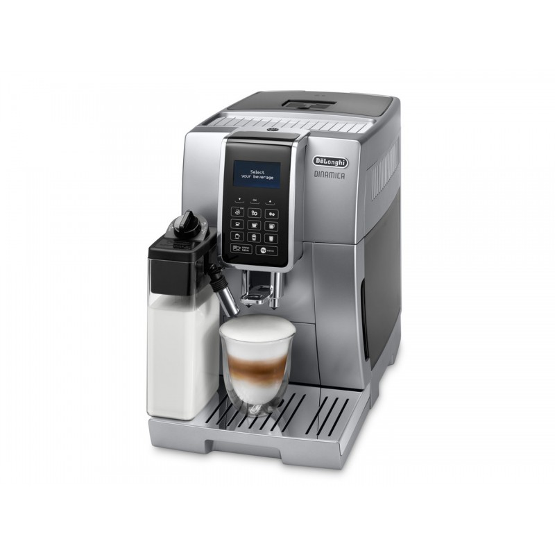 ECAM 350.75.S Kávovar DeLonghi DINAMICA