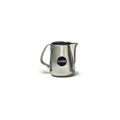 Latte Art ALESSI 0,35 litrů Konvička na mléko