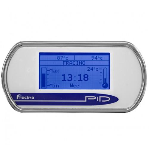 PID Smart Fracino - systém regulace teploty