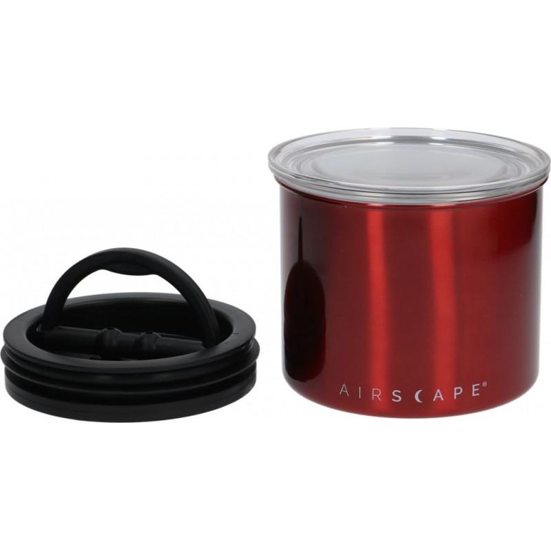 Vakuová dóza na kávu 850 ml černá