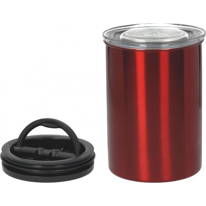 Vakuová dóza na kávu 1800 ml různé barvy