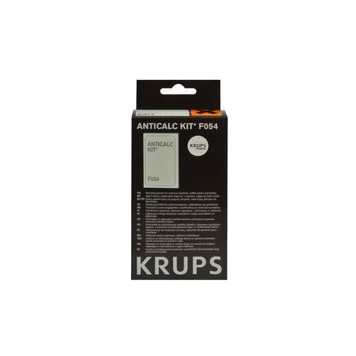 Odvápňovací přípravek F0540010 Krups