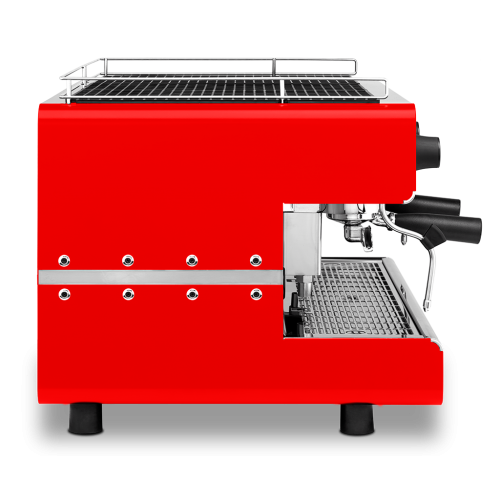 Kávovar IBERITAL IB7 2 GR COMPACT