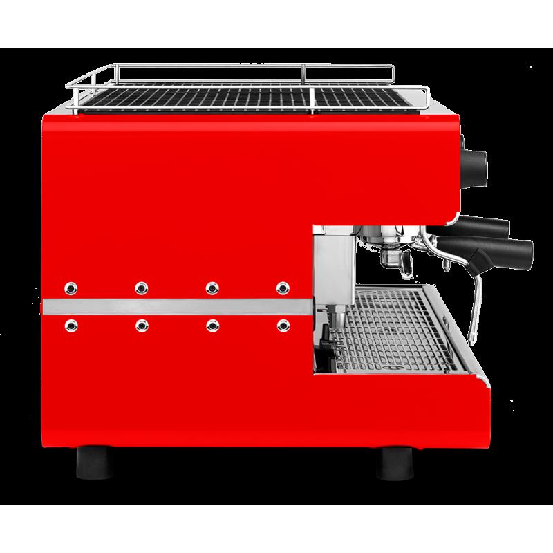 Kávovar IBERITAL IB7