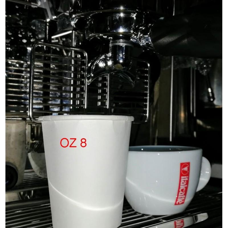 Plynový kávovar Fracino Contempo elektronica