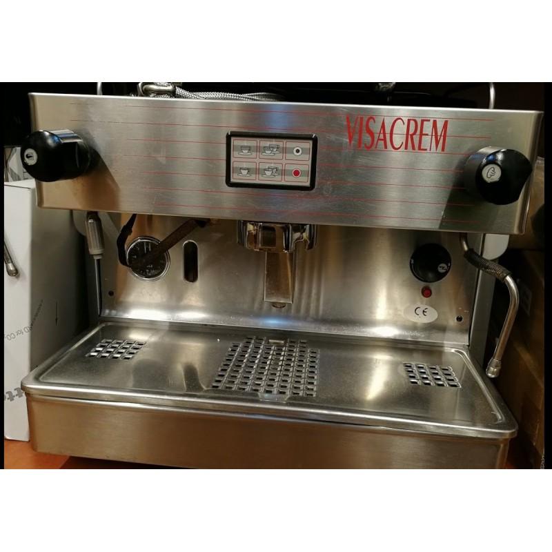 Profesionální kávovar NERA elektonika 1 skupinový