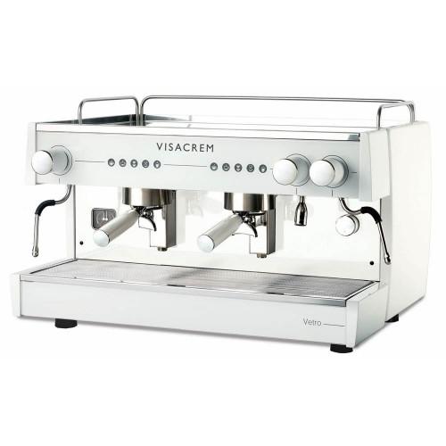 Kávovar dvouskupinový VETRO 2 group