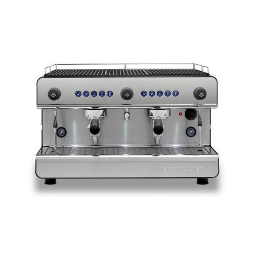 Kávovar IBERITAL IB7 2 GR