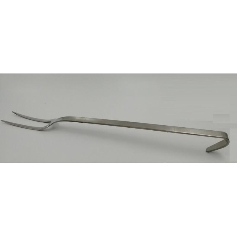 Vidlička z jednoho kusu nerez 18/10 50 cm