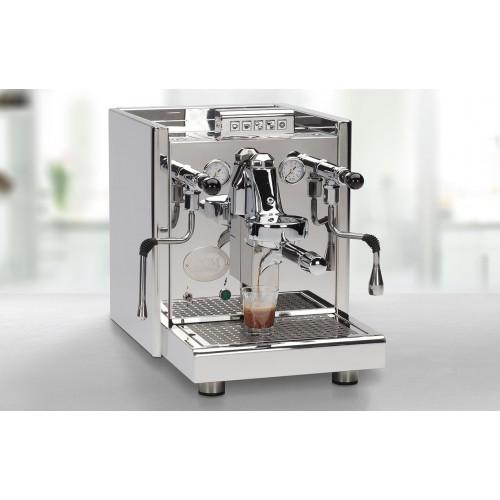 Kávovar ECM Mechanika profi - 1 skupinový