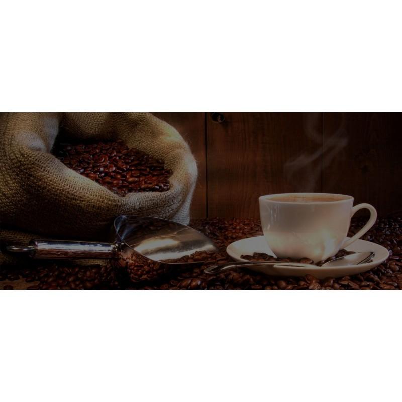 domácí příprava kávy