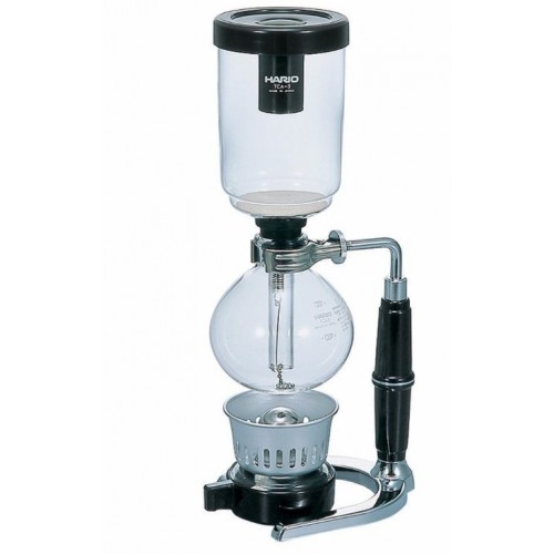 TCA-5 HARIO Somelier 600 ml - vaccuum pot, coffee syphon