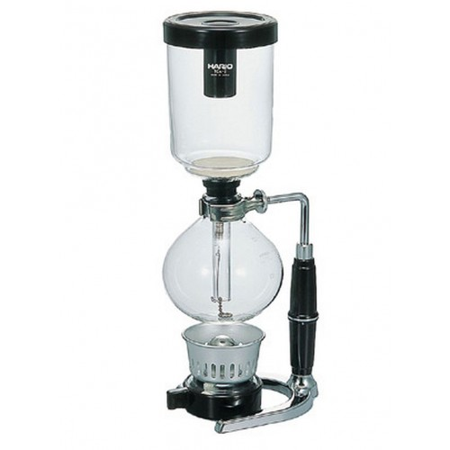 TCA-3 HARIO Somelier  vaccuum pot, coffee syphon