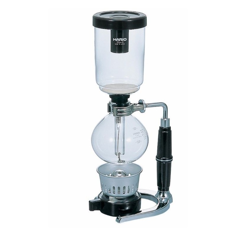 TCA-3 HARIO Somelier 350 ml - vaccuum pot, coffee syphon