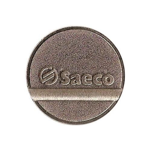 Mincovník kávovary SAECO
