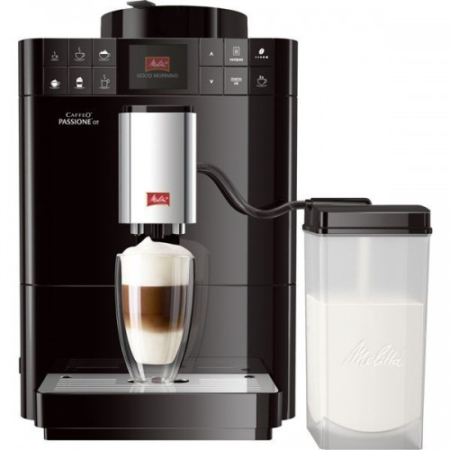Passione One Touch Melitta