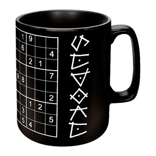 Hrnek Sudoku