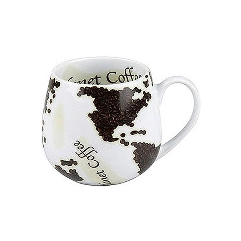 Hrnek Planet Coffee - buclák
