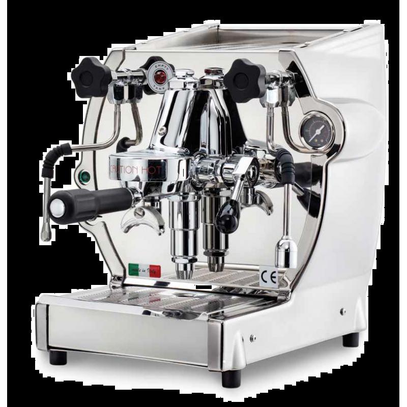 Kávovar CUADRA A007 - (E61 GROUP)