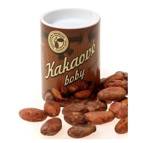 Kakaové boby nepražené 40g