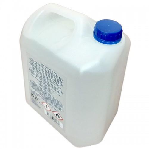 Dezinfekční bezoplachový gel 5l
