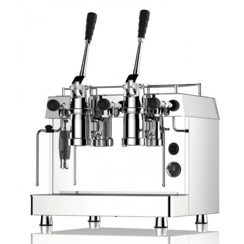 FCL Fracino kávovar Retro - lever
