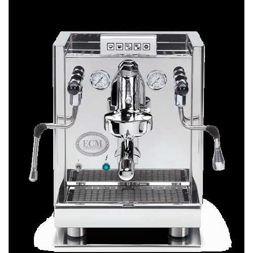 ECM Elektronika II Profi 1 skupinový kávovar