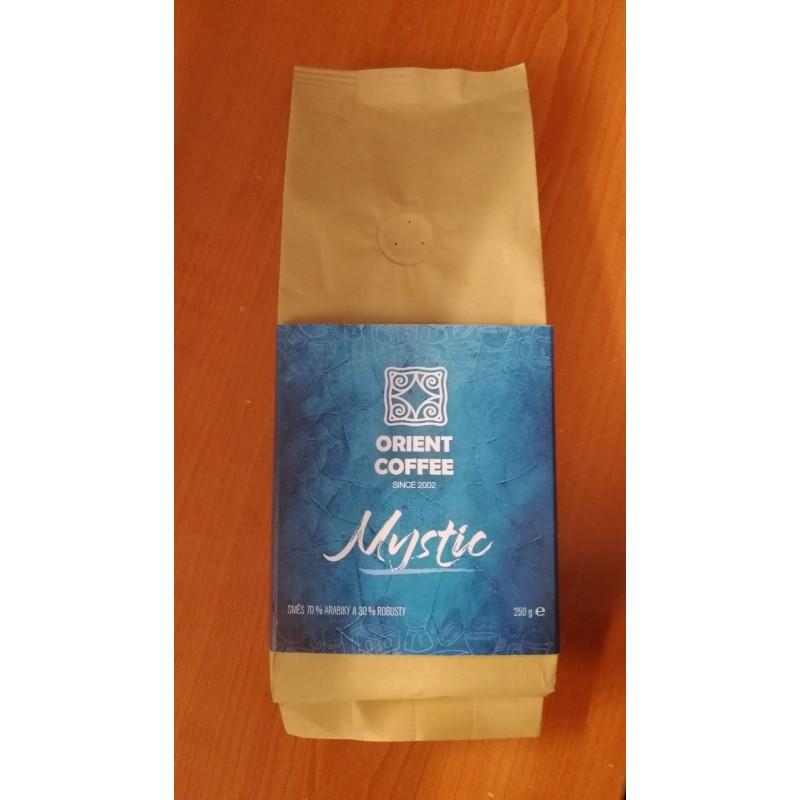 Jemně mletá káva na turka 250g
