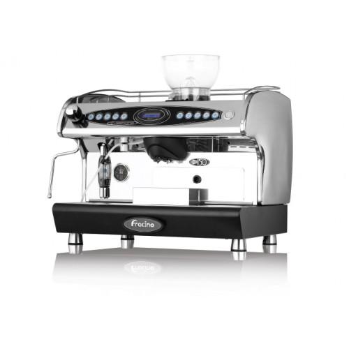 Automatický kávovar Cybercino