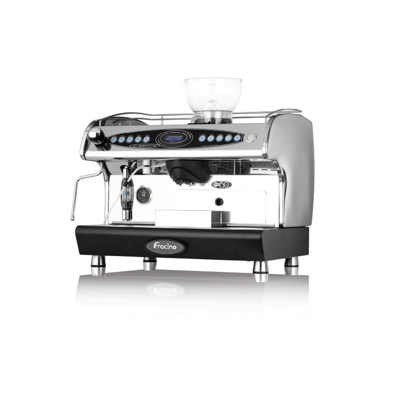Fracino automatický kávovar Cybercino