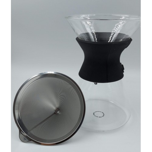 Chemex filtr coffee 0,75 litrů