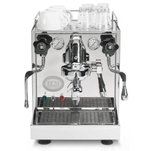ECM Mechanika IV - 1 skupinový kávovar