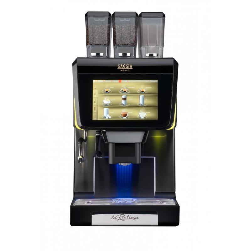 Gaggia La Radiosa automatický kávovar