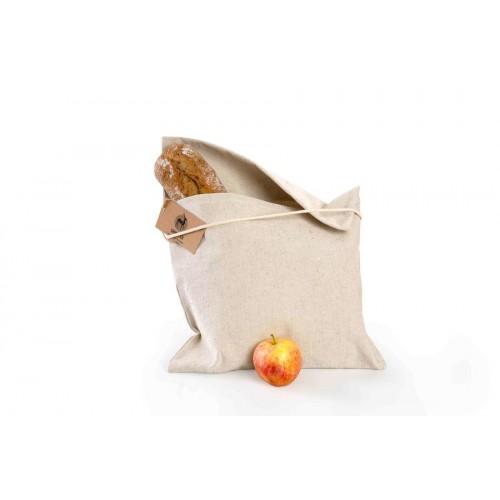 Malá mošna na chléb a pečivo (25x37)