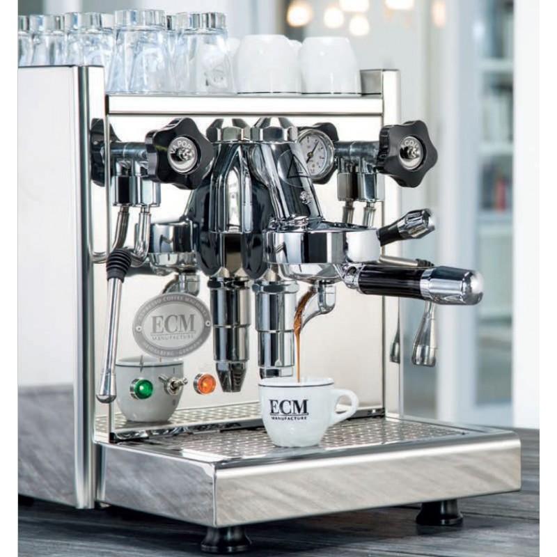 Kávovar ECM Mechanika IV - 1 skupinový