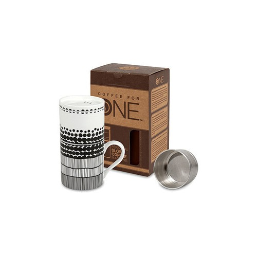 Hrnek překapávač Coffee for One - Feel the moment!