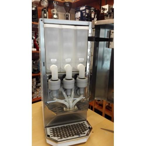 Fracino Attimo automatický kávovar