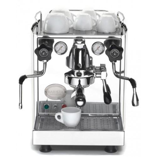ECM Barista 1 skupinový kávovar