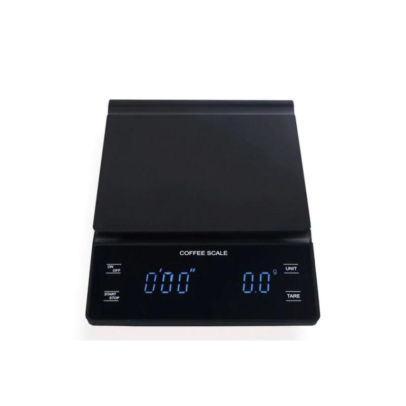 Digitální baristická váha typ Brewista 3 kg