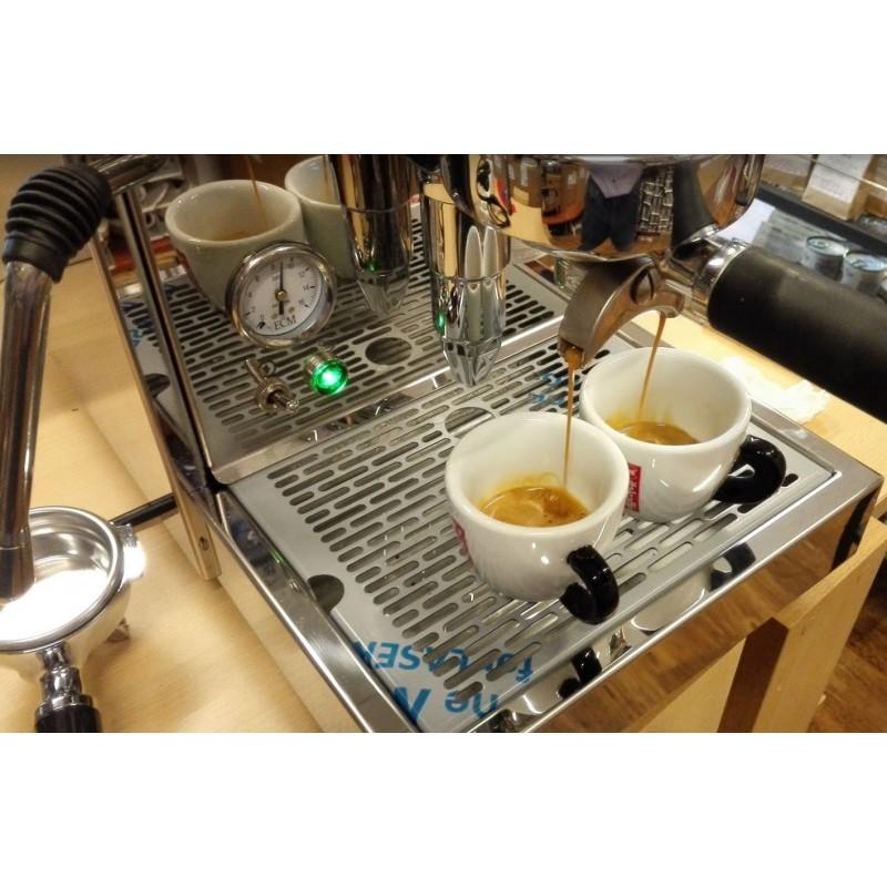 Kávovar ECM Barista 1 gr