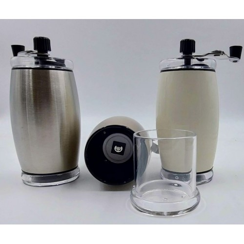 Ruční mlýnek kávy