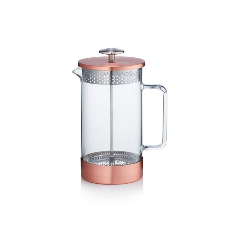 Core Cofee Press 8 šálky měď